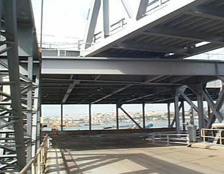 Pembroke Ferry Terminal